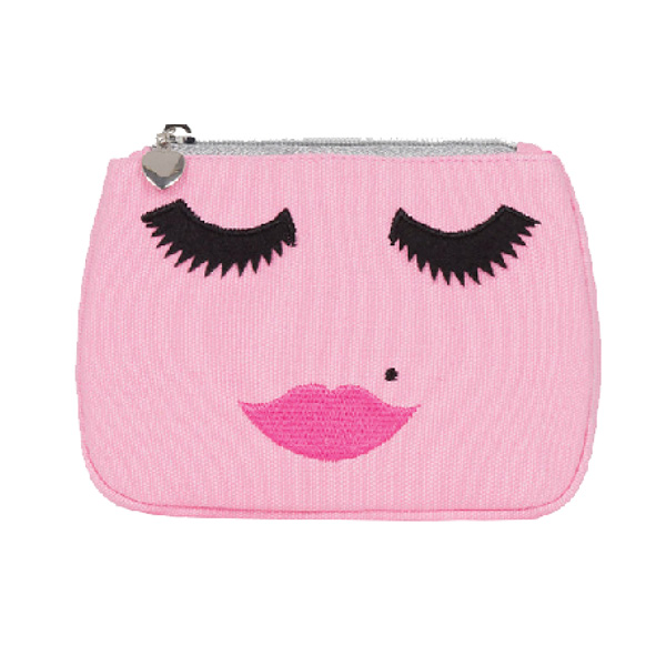 Lovely Lashes Toiletry Bag
