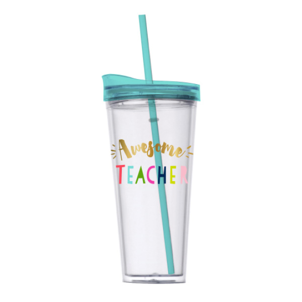 Awesome Teacher 22oz Tumbler
