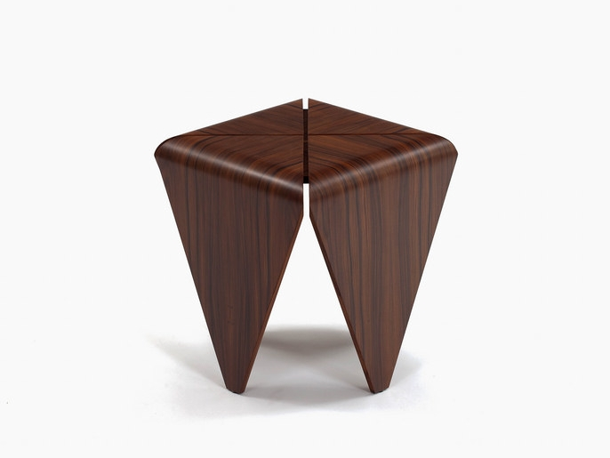 Petalas Side Table