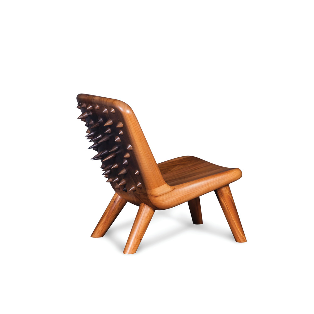 PINDÁ CHAIR, 2014