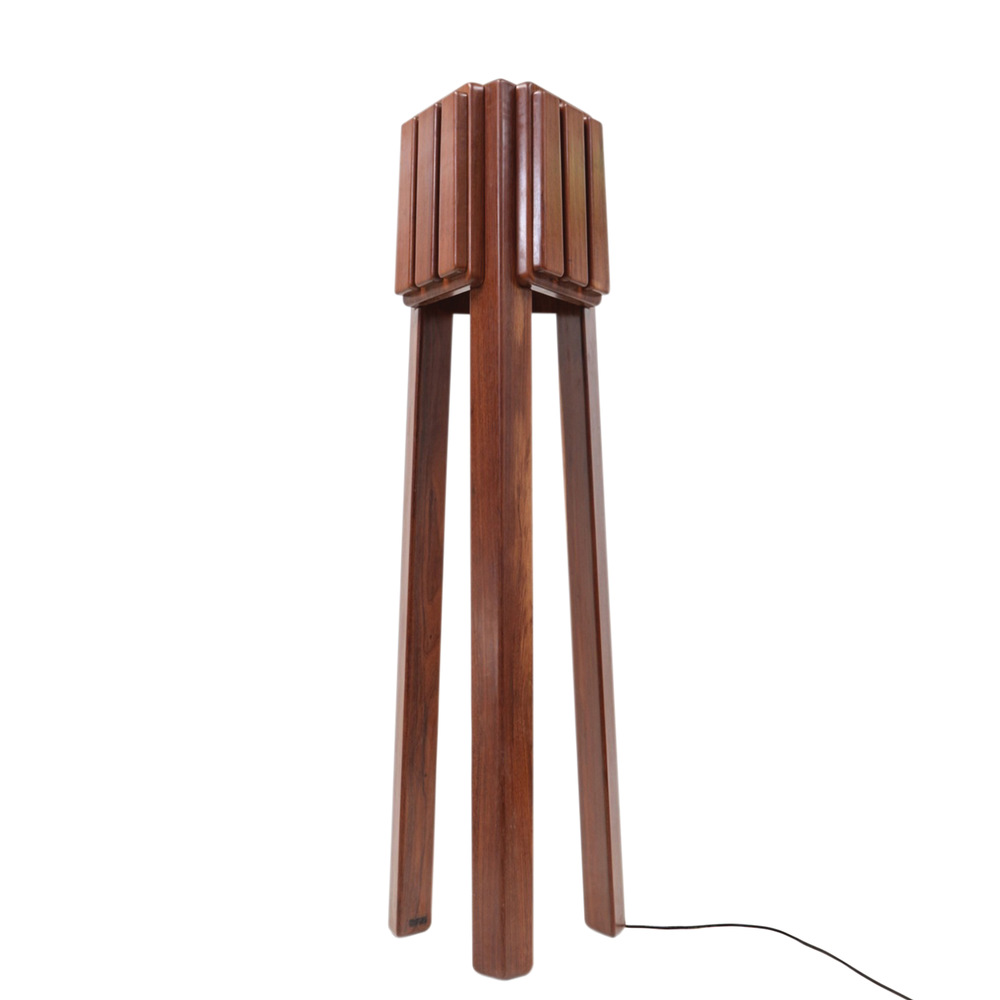 TRIPÉ FLOOR LAMP, 2014