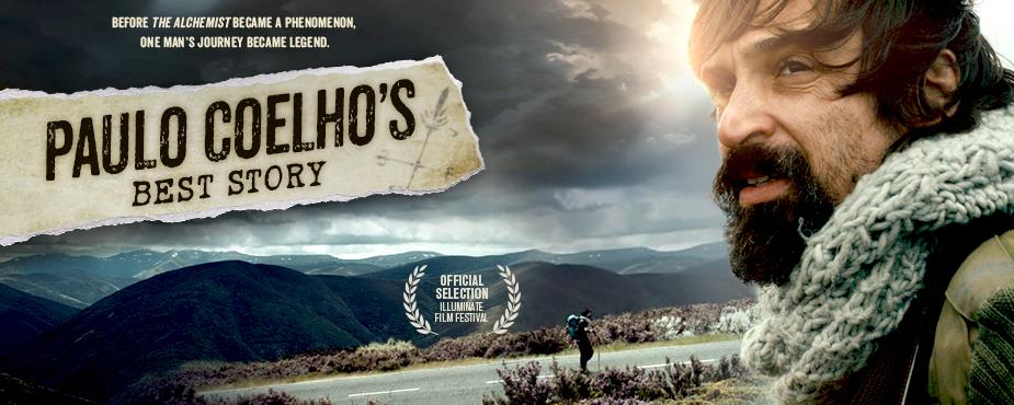 paulo coelho best story film review