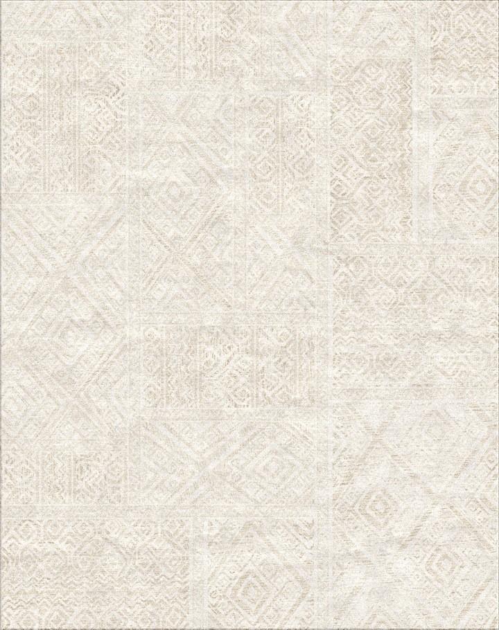 ANDEAN   Tibetan Wool/Chinese Silk