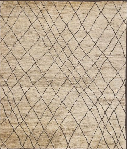 9. JUTE & WOOL I CROSS I 10-19