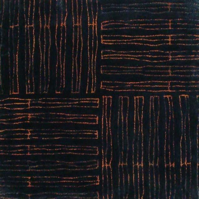 43. ASHANTI I Bamboo Silk & Flax I 7-3