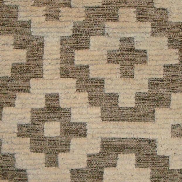 46. FLORETTE I 7-3 Wool & Aloe I Cut Pile