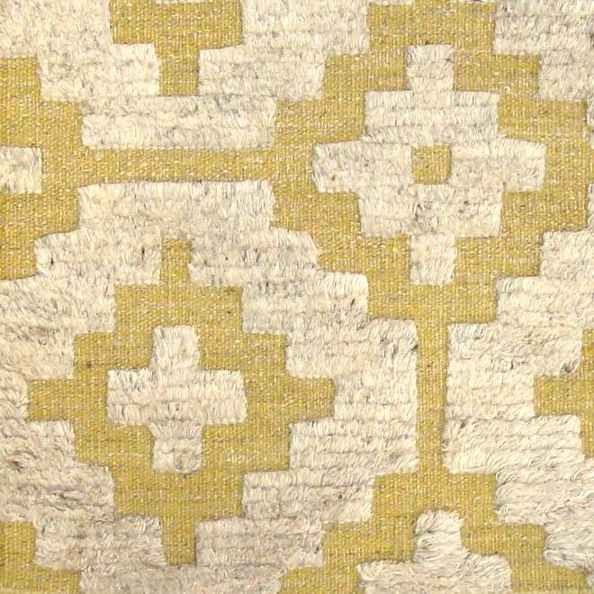 48. FLORETTE I 3 I 7-3 Wool & Aloe I Cut Pile