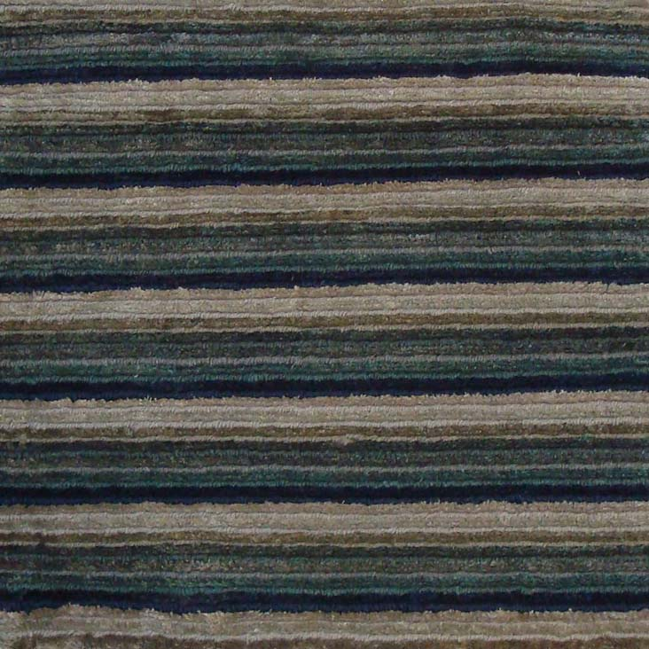 63. INFUSION I STRIPE I 7-3 Wool & Bamboo Silk