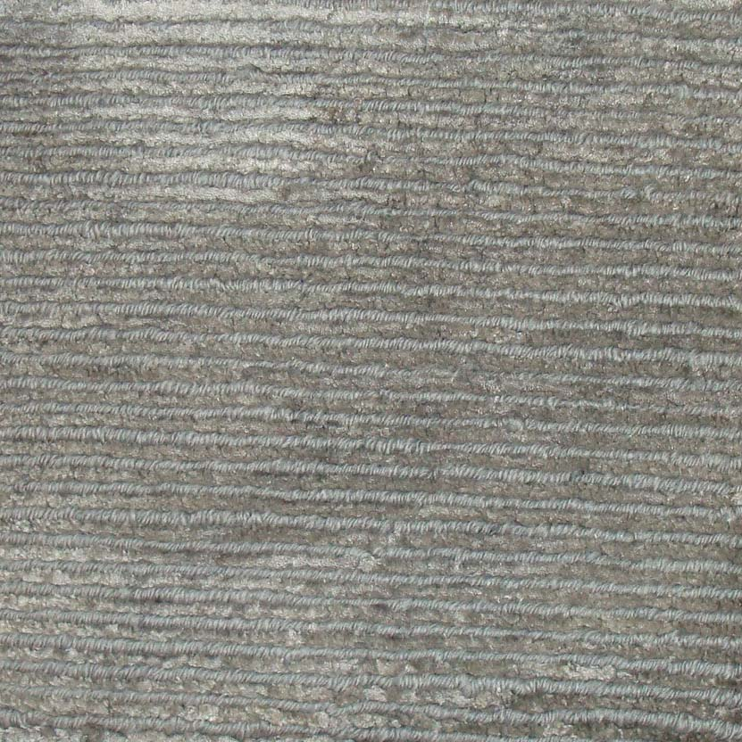 66. INFUSION I GREY I 7-3 Wool & Bamboo Silk