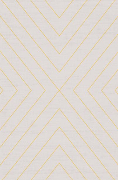 LEXI I MUSTARD Hand-Woven I 100% Cotton