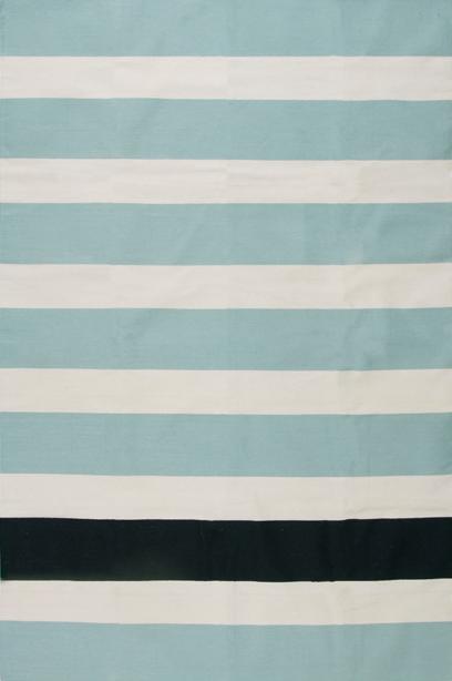 PIPER I SEAFOAM Hand-Woven I 100% Cotton