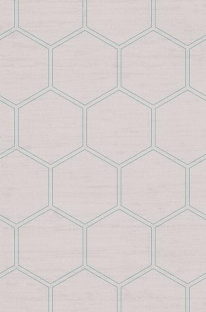 ALLEGRA I SEAFOAM Hand-Woven I 100% Cotton