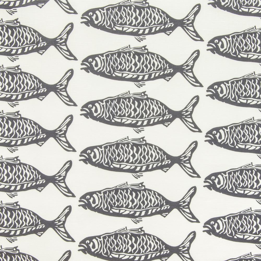 SCHOOL O FISH I GRAY