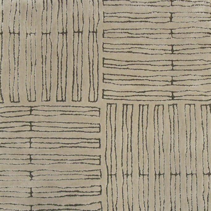 52. ASHANTI I Bamboo Silk & Flax I 7-14