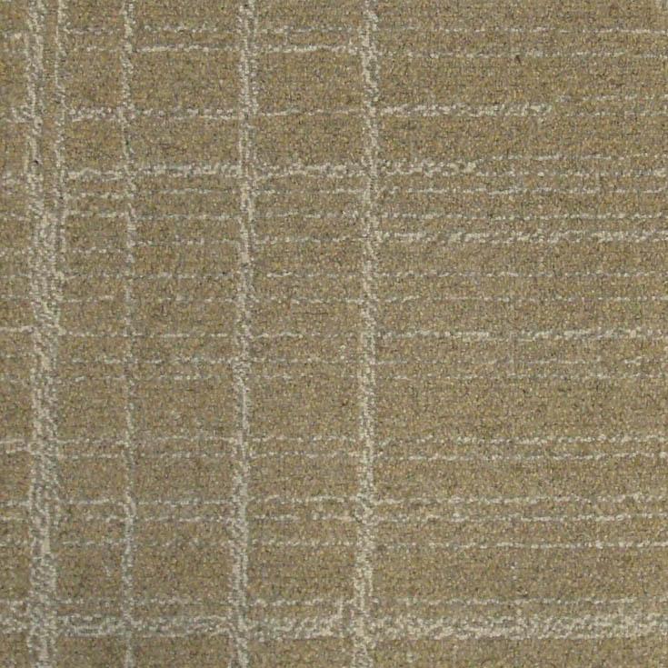 72. NATURAL GRID 100% Natural Undyed Wool