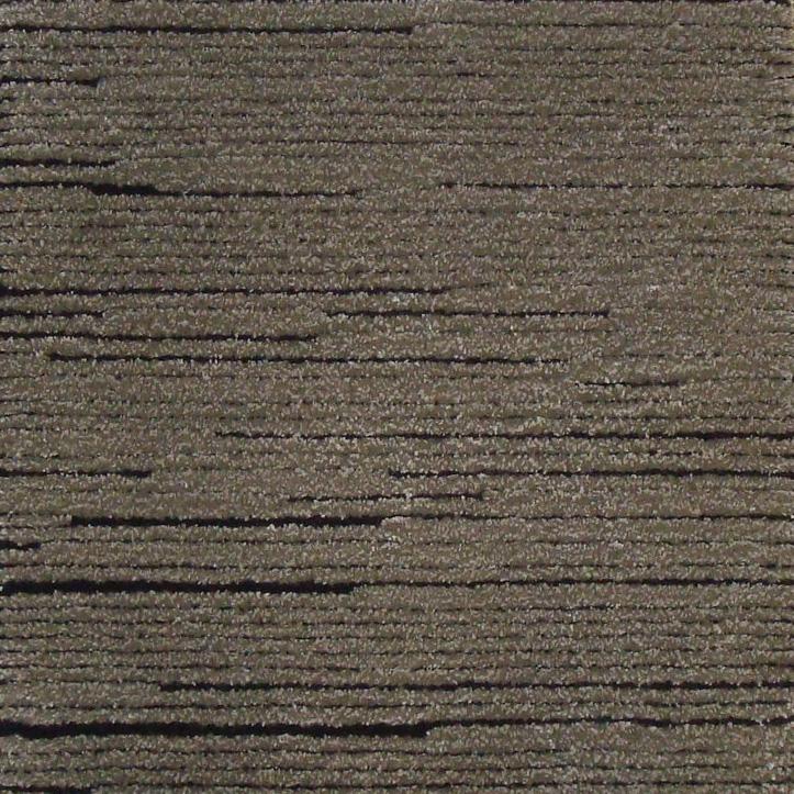 74. ORGANIC GRID I Wool & Flax I 7-14-A