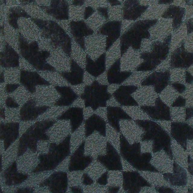 73. SOUK I Wool & Bamboo Silk I 7-14-A