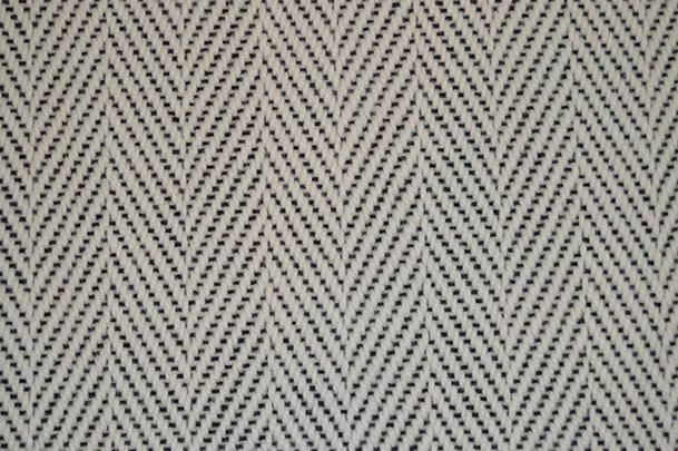 45. PROVIDENCE I BLACK 100% Wool I 3-20-B