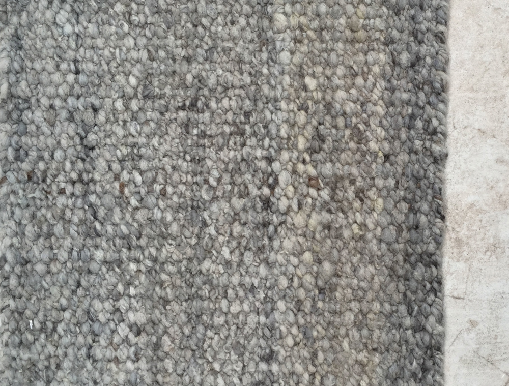 MARINA GRIS Pure Sheep Wool