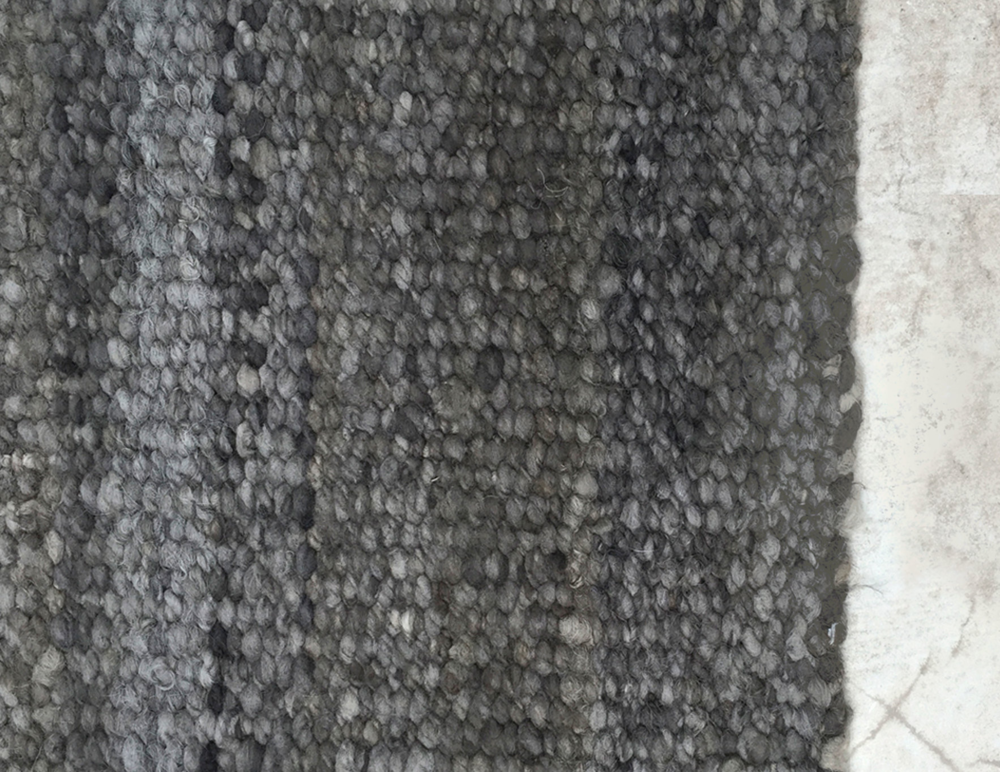 MARINA NOCHE Pure Sheep Wool