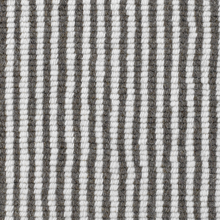 68. DEVON I LINEN STRIPE I 100% Wool I 1-13