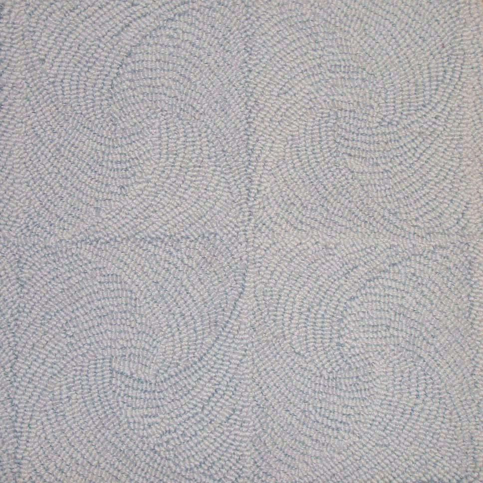 89. CURRENT I BLUE I 100% Wool I 7-14-A