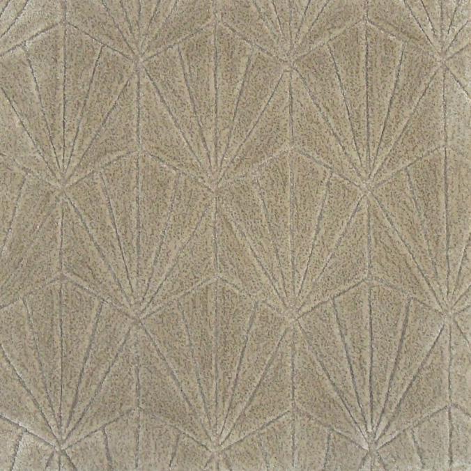 98. MARRAKESH I CREAM Wool & Bamboo Silk