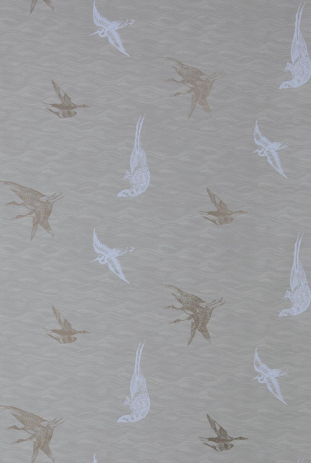 KRANE HOME                            Birds I Dune