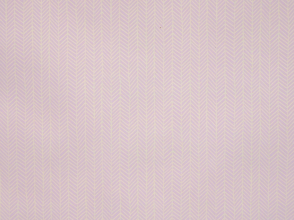 KRANE HOME                       Herringbone I Lilac