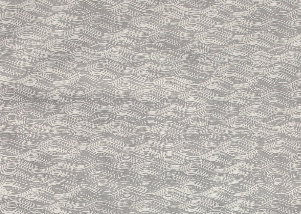 KRANE                                                          Painted Wave I Silver