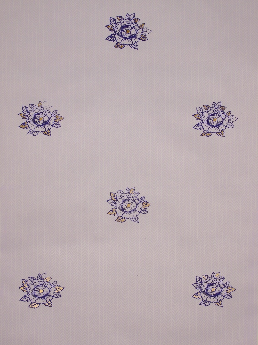 KRANE HOME                           Peonies I Lilac
