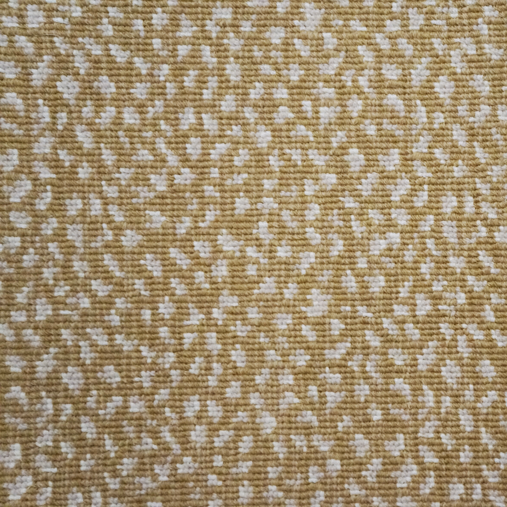 100. ANIMAL DOT I SISAL