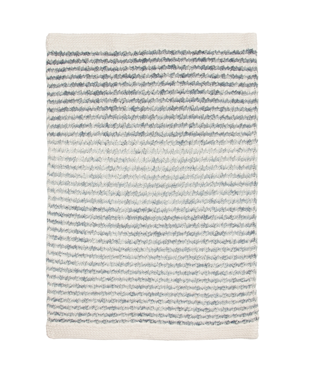 NUBIAN BLANKET I OFF WHITE