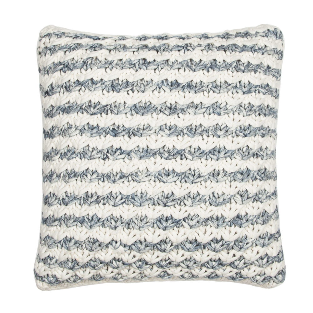 NUBIAN CUSHION I OFF WHITE