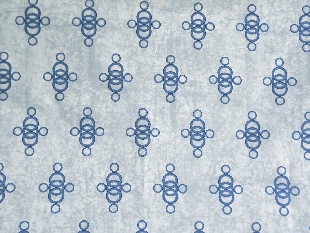 ARA I BLUE