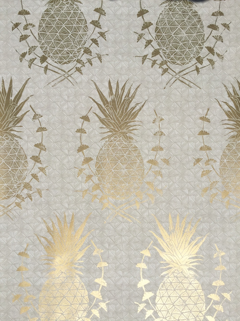 KRANE                                                             Royal Pineapple I Gold