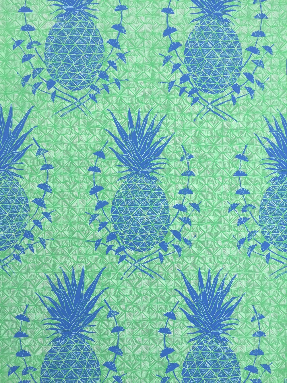 KRANE                                                             Royal Pineapple I Chandler