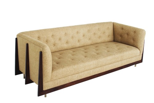 THE HANNAH SOFA BY THOMAS HAYES