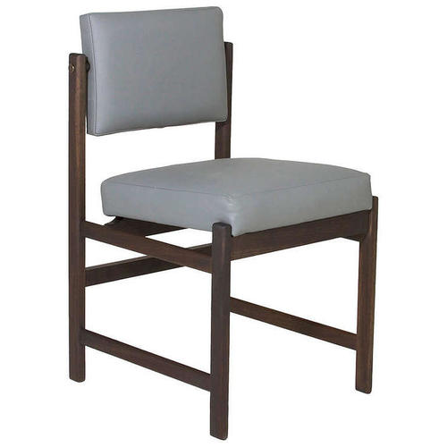 THE BASIC PIVOT BACK DINING CHAIR BY THOMAS HAYES