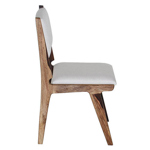 THE MEJIA DINING CHAIR BY THOMAS HAYES