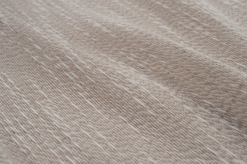 PLAIN LINEN I NATURAL SLUB