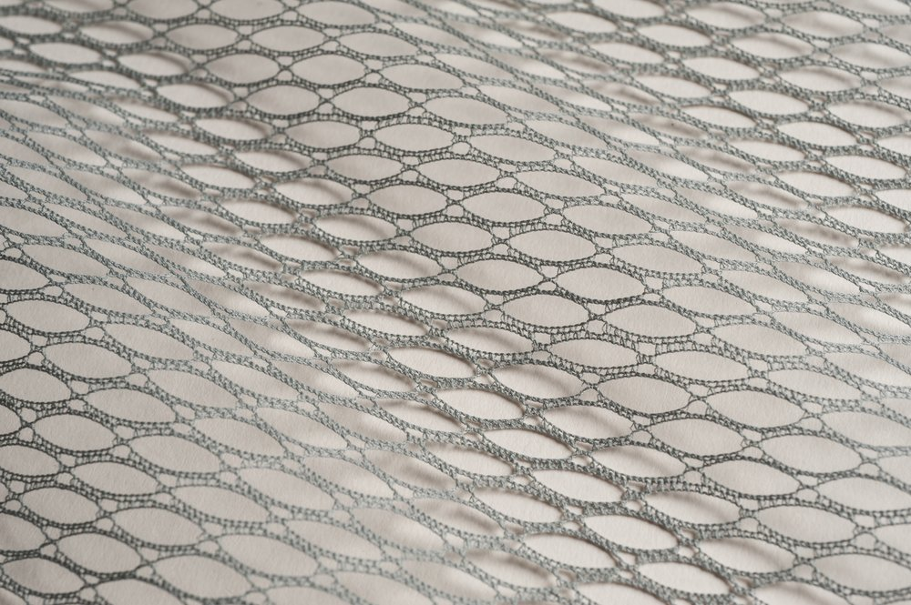 ABSTRACT NET I SLATE
