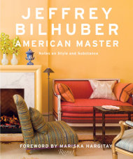 American Master I $65 Bilhuber's newest volume highlights 30 new signature design principles he incorporates into his work around the world.
