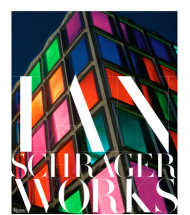Ian Schrager Works I $85 This glamorous tome is full of luxurious photos from the creator of Studio 54, Ian Schrager's,  40+ year career.