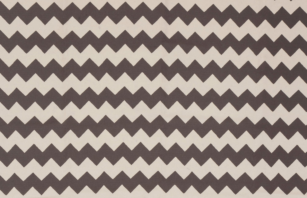 ZIGZAG I BROWN