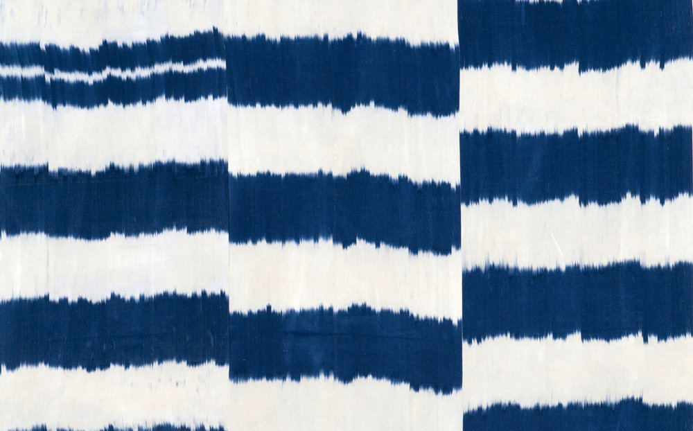 STRIPE I BLUE