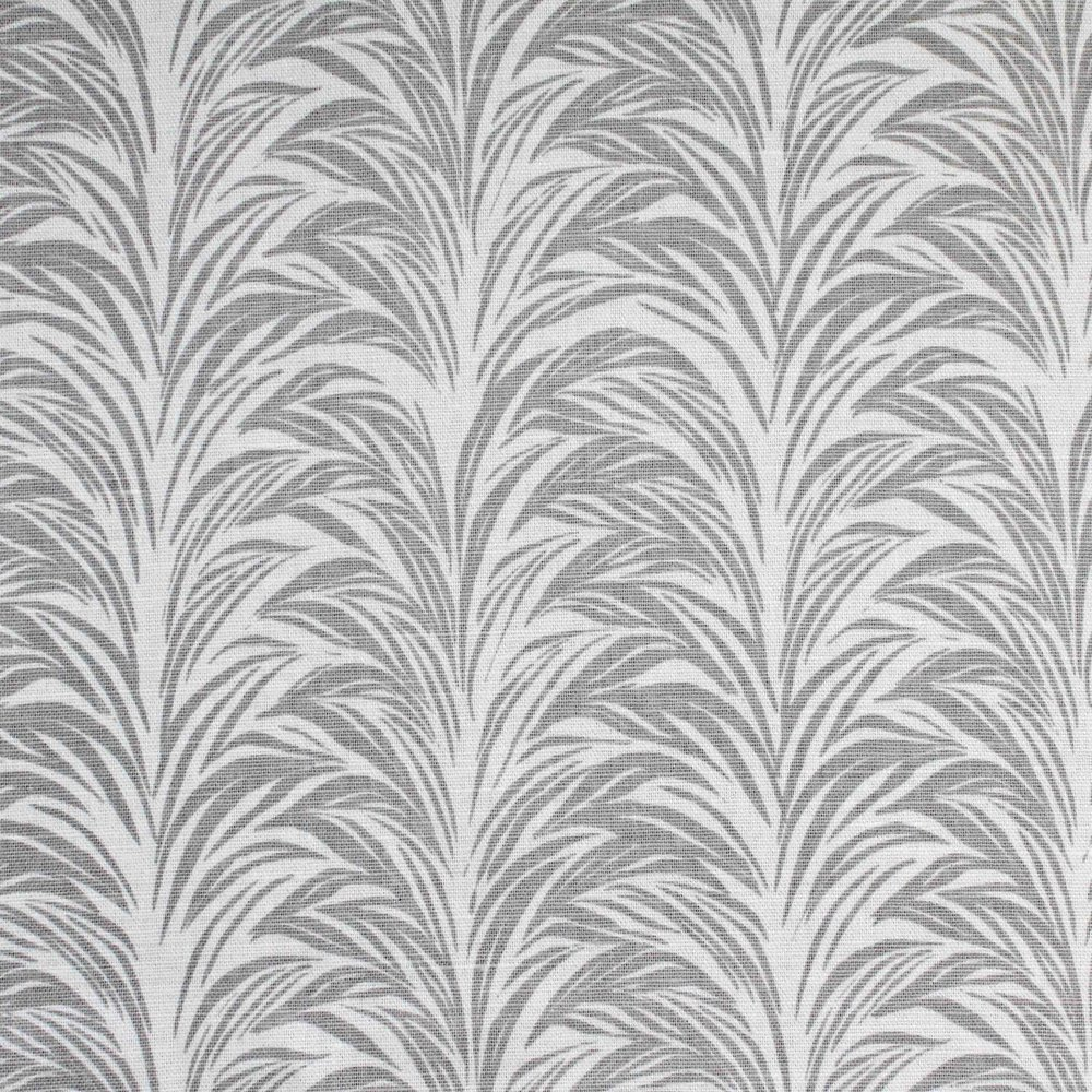 ZEBRA FERN I PEBBLE *Indoor/Outdoor Fabric