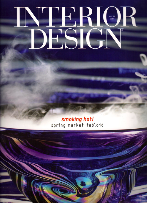 May 2017 Interior Design Mag