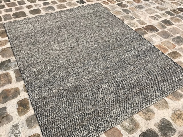 SIRWA  linen, wool, cotton