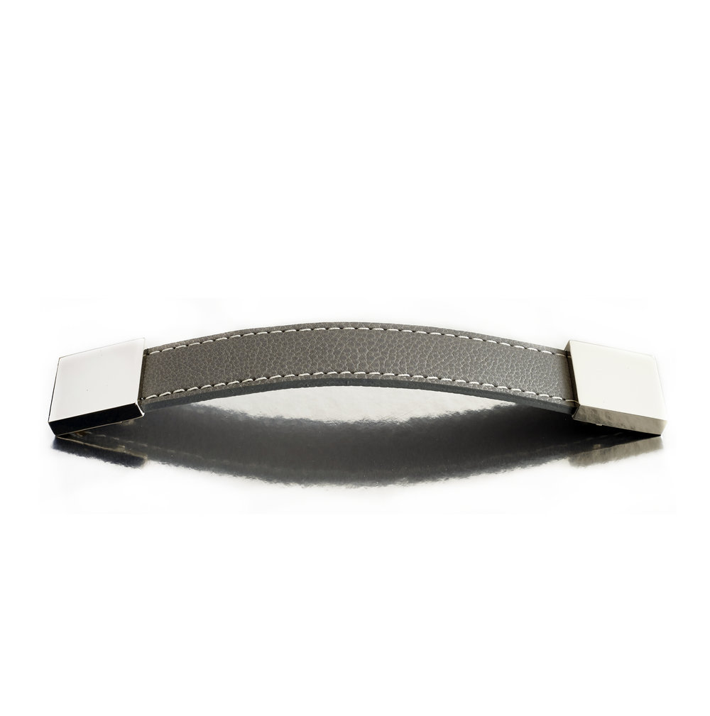 WATCH STRAP I GREY I EQUESTRIAN
